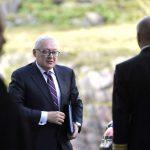روسيا مستعدة لإجراء محادثات مع أمريكا بشأن معاهدة القوى النووية