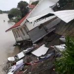 ارتفاع عدد قتلى الانهيارات الأرضية والسيول في الفلبين إلى 85
