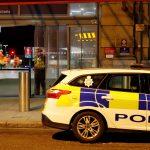 الشرطة البريطانية تحتجز شابا مشتبه به في عملية طعن بمانشستر