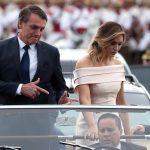 تنصيب اليميني المتطرف جاير بولسونارو رئيسا للبرازيل