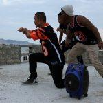راقصو الهيب هوب في اليمن ممنوعون من الرقص رغم رحيل القاعدة