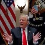 ترامب سيطلب 8,6 مليار دولار لبناء جدار مع المكسيك