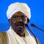 الرئيس السوداني يزور عطبرة مهد الاحتجاجات