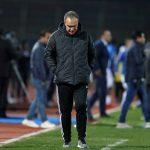 لاسارتي يشكر مشجعي الأهلي رغم الخروج من دوري أبطال أفريقيا