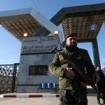 إعادة إغلاق معبر رفح بعد وصول 1632 فلسطينيا عالقاً من مصر