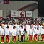 السعودية تبحث عن بطاقة التأهل أمام لبنان في كأس آسيا
