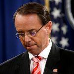 توقع رحيل المسؤول الثاني في وزارة العدل الأمريكية قريبا