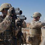 التحالف الدولي بقيادة أمريكا يبدأ الانسحاب من سوريا