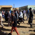 وزير الإعلام السوداني يحذر من حالة الشلل التي تدخلها بلاده
