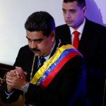 حماس: ندين المحاولة الانقلابية الفاشلة على الرئيس الفنزويلي مادورو