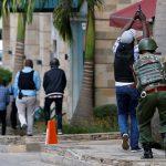 مسؤول بمستشفى: قتيل و4 مصابين في هجوم كينيا