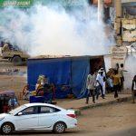 اتساع الاحتجاجات في العاصمة السودانية