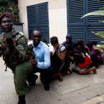 ارتفاع حصيلة قتلى هجوم نيروبي إلى 15 شخصا