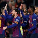 برشلونة ينتزع من ريال مدريد صدارة قائمة الدوري المالي بإيرادات 890 مليون دولار