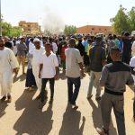 إلغاء أحكام بالسجن بحق 8 متظاهرين في السودان