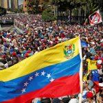ألمانيا تدعو فنزويلا لإجراء انتخابات رئاسية حرة ونزيهة