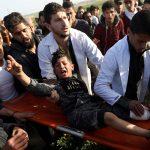 273 شهيدا وأكثر من 15 ألف جريح منذ بدء مسيرات العودة في غزة