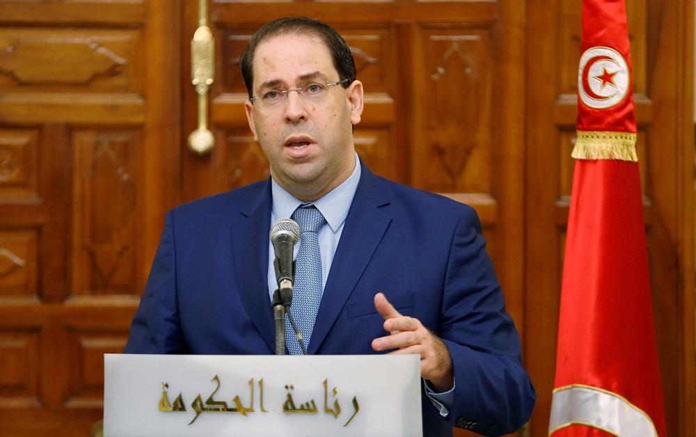 حركة تحيا تونس تدعو إلى تشكيل حكومة إنقاذ وطني – قناة الغد