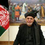 الرئيس الأفغاني أشرف غني غادر البلاد إلى طاجيكستان