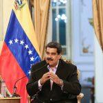 مادورو يعرب عن استعداده لتأسيس مسار جديد مع واشنطن