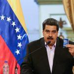 فنزويلا تعتزم طرد السفير الألماني لتدخله في شؤونها الداخلية