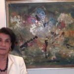 الفنانة المصرية كوثر الشريف.. الشخصية الفنية العالمية لـ2018