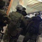 إصابة فلسطينيين بمواجهات مع الاحتلال في رام الله