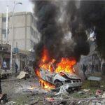 مراسلتنا: مقتل 8 وإصابة 35 آخرين في انفجار بعفرين شمالي سوريا