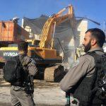 إسرائيل تمارس التطهير العرقي البطيء في القدس