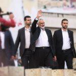 حماس تتلقى دعوة لزيارة موسكو بداية فبراير المقبل