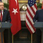 أمريكا تنهي اتفاق المعاملة التجارية التفضيلية لتركيا