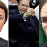 «إخوان الجزائر» يتفاوضون مع «شقيق» الرئيس بوتفليقة