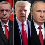 خلط «أوراق الهيمنة» بعد انسحاب أمريكا من سوريا