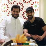 بيراميدز يتعاقد مع عبد الله السعيد