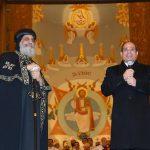 السيسي يصل العاصمة الإدارية لافتتاح مسجد وكنيسة