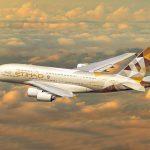 الإمارات تسير أول رحلة طيران بالوقود الحيوي في العالم