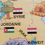 المغرب.. كتاب تعليمي للأطفال يحذف فلسطين ويضع دولة الاحتلال بدلا منها