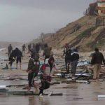البحرية الفلسطينية تنقذ 6 صيادين مصريين قبالة سواحل غزة