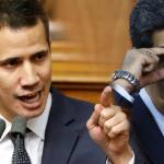 فنزويلا.. أبرز داعمي مادورو وجوايدو
