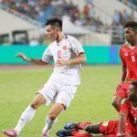 أوزبكستان يفوز علي منتخب عُمان بكأس آسيا