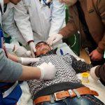 وزارة الصحة بغزة: إصابة فلسطيني برصاص الاحتلال شمال القطاع