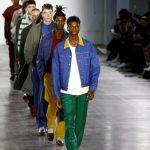 انطلاق أسبوع الموضة لأزياء الرجال في لندن
