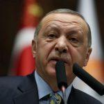 أردوغان: من الممكن توسيع منطقة آمنة بعمق 20 ميلا في سوريا