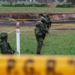 ارتفاع ضحايا انفجار خط أنابيب المكسيك إلى 79 قتيلا