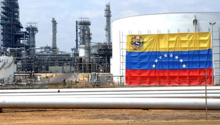 نتيجة بحث الصور عن النفط فى فنزويلا