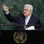 عباس يتسلم رئاسة مجموعة الـ77: الاستيطان والاحتلال يعيقان برامج التنمية