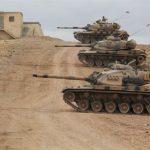 المرصد السوري: الجيش التركي يتوغل داخل إدلب