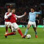 أرسنال يواجه مانشستر يونايتد في الدور الرابع لكأس الاتحاد