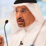 الفالح: السعودية تنوي إبقاء إنتاج النفط في حدود تخفيضات أوبك