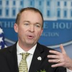 البيت الأبيض يلمح لتسوية ما لإنهاء إغلاق الحكومة